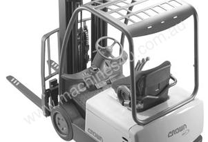 Crown SC4500 SERIES lift truck