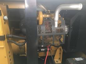 Caterpillar / Olympian 55kVA Generator, low hours - picture3' - Click to enlarge