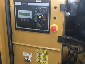 Caterpillar / Olympian 55kVA Generator, low hours - picture1' - Click to enlarge