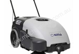 Nilfisk .SW750 Battery Powered Vac Sweeper
