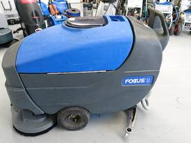 Nilfisk Focus II scrubber - picture0' - Click to enlarge