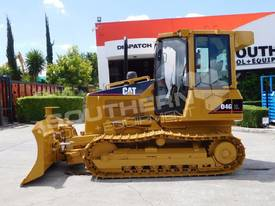 D4G XL Dozer / CAT D4 Bulldozer #2201C