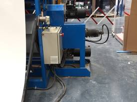 SOLD SWI 1500mm Wide Powered Decoiler - picture1' - Click to enlarge