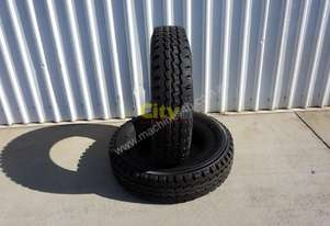 11R22.5 O'Green AG168 Cut & Chip All Position Tyre