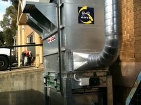 Reverse pulse 7.5kw . Compact and effective - picture1' - Click to enlarge