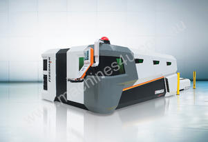 Ermaksan Fiber Laser Cutting machine