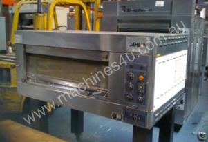 Dahlen electrical oven- 1 deck
