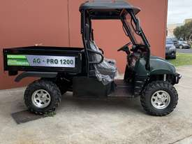 AG-PRO 1200 HI-TECH DIESEL UTV | 2WD-4WD DIFF LOCKS - picture2' - Click to enlarge
