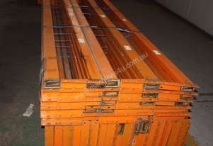 Dexion Beams 3650mm 50x100-105mm Rack