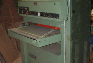 Sicar Wide belt sander