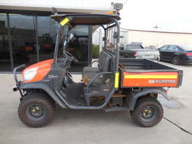 Kubota RTV900 Utility Vehicle - picture0' - Click to enlarge