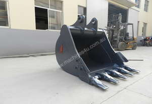 Roo Attachments  30-35T Trenching Bucket 1500mm