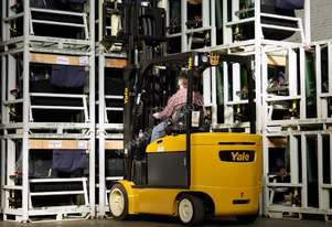 Yale ERC080VH 3 Tonne Electric Forklift