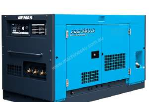 AIRMAN PDSF140S-5C3 140cfm Portable Diesel Air Compressor