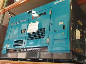AIRMAN PDSF140S-5C3 High Pressure 140cfm Portable Diesel Air Compressor - picture0' - Click to enlarge