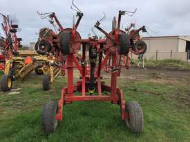 Lely LOTUS 900 Rakes/Tedder Hay/Forage Equip - picture0' - Click to enlarge