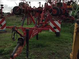 Lely LOTUS 900 Rakes/Tedder Hay/Forage Equip - picture2' - Click to enlarge