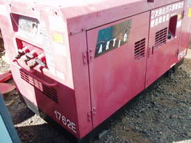 AIRMAN PDS175S COMPRESSOR - picture0' - Click to enlarge