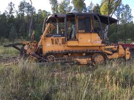 LOW HOUR DRESSTA TD20MLT AND ATTACHMENTS - picture0' - Click to enlarge