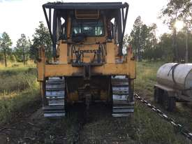 LOW HOUR DRESSTA TD20MLT AND ATTACHMENTS - picture2' - Click to enlarge