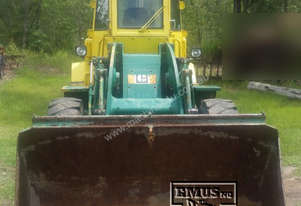 Caterpillar CAT 920 Wheeled Loader