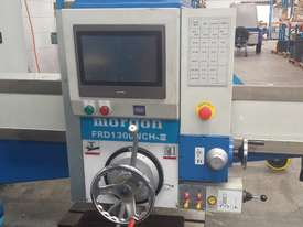 2014 Ajax Morgon Touch Screen Automatic Radial Drilling Machine - picture2' - Click to enlarge