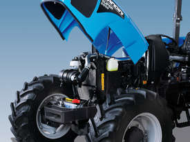 Landini 8860 Super series - picture1' - Click to enlarge