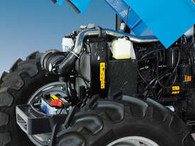 Landini 8860 Super series - picture2' - Click to enlarge