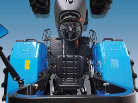 Landini 8860 Super series - picture3' - Click to enlarge