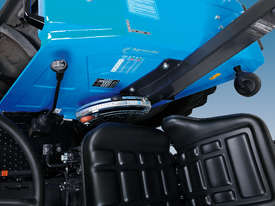 Landini 8860 Super series - picture4' - Click to enlarge