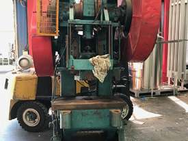 mechanical inclinable press - picture2' - Click to enlarge