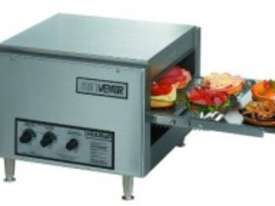 Star Holman Conveyor Pizza Ovens - picture0' - Click to enlarge
