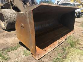 Caterpillar 980G Loader/Tool Carrier Loader - picture5' - Click to enlarge