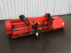 Howard Trimax Warlord S3 235 Tractor Mulcher - picture0' - Click to enlarge