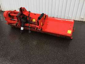 Howard Trimax Warlord S3 235 Tractor Mulcher - picture1' - Click to enlarge