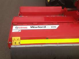 Howard Trimax Warlord S3 235 Tractor Mulcher - picture2' - Click to enlarge