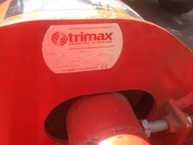 Howard Trimax Warlord S3 235 Tractor Mulcher - picture5' - Click to enlarge