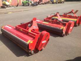 Howard Trimax Warlord S3 235 Tractor Mulcher - picture6' - Click to enlarge