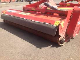 Howard Trimax Warlord S3 235 Tractor Mulcher - picture8' - Click to enlarge