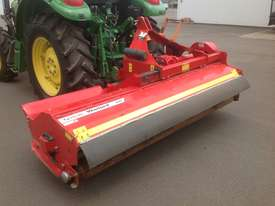 Howard Trimax Warlord S3 235 Tractor Mulcher - picture10' - Click to enlarge