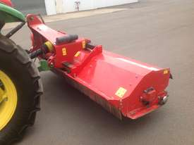 Howard Trimax Warlord S3 235 Tractor Mulcher - picture11' - Click to enlarge