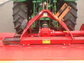 Howard Trimax Warlord S3 235 Tractor Mulcher - picture12' - Click to enlarge