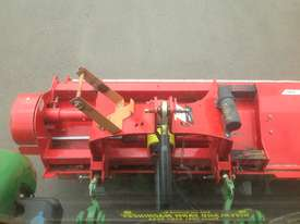 Howard Trimax Warlord S3 235 Tractor Mulcher - picture13' - Click to enlarge