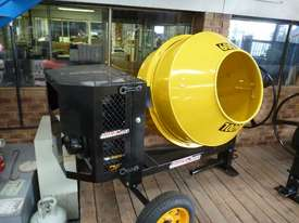 NEW BMAC TOOLS 21 CUBIC Ft DIESEL CEMENT MIXER - picture1' - Click to enlarge