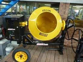 NEW BMAC TOOLS 21 CUBIC Ft DIESEL CEMENT MIXER - picture3' - Click to enlarge