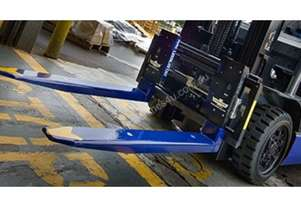 CASCADE   FORKLIFT ATTACHMENTS