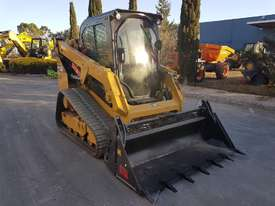 2016 CAT 249D TRACK LOADER WITH LOW 306 HOURS - picture8' - Click to enlarge