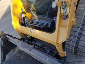 2016 CAT 249D TRACK LOADER WITH LOW 306 HOURS - picture10' - Click to enlarge