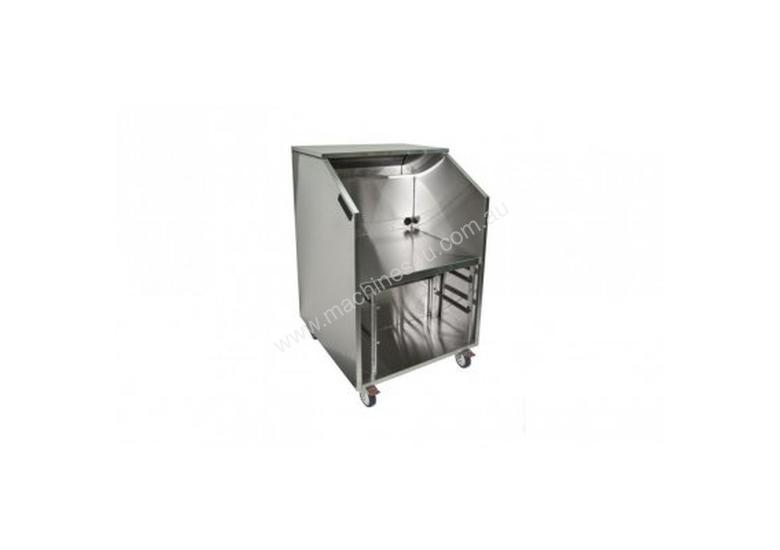 Woodson W.MVS850 Mobile Ventilated Station