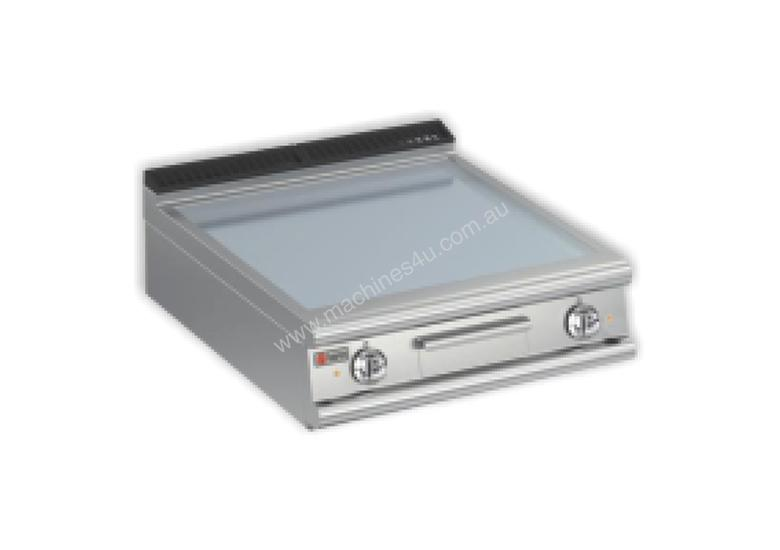 Baron 70FT/E805 Smooth Chromed Electric Griddle Plate
